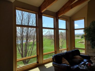 Awning windows in Fort Collins