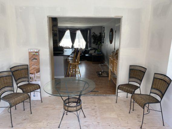 Sunroom interior ideas