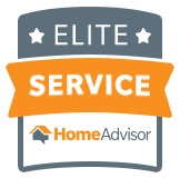 AP Construction, LLC is a HomeAdvisor Service Award Winner