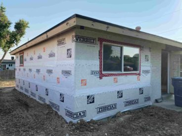 Adding a bedroom to a house in Colorado