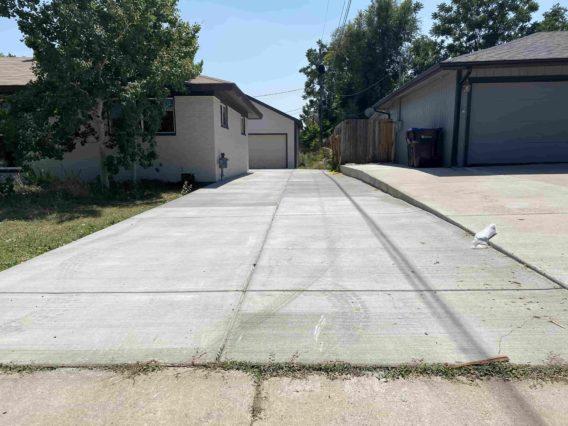 Detached garage contractors, Colorado